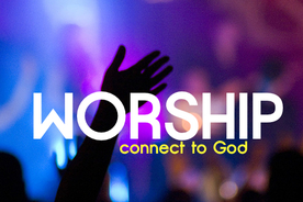 Worship Connect